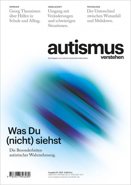 Magazin - Heft 01, 2021