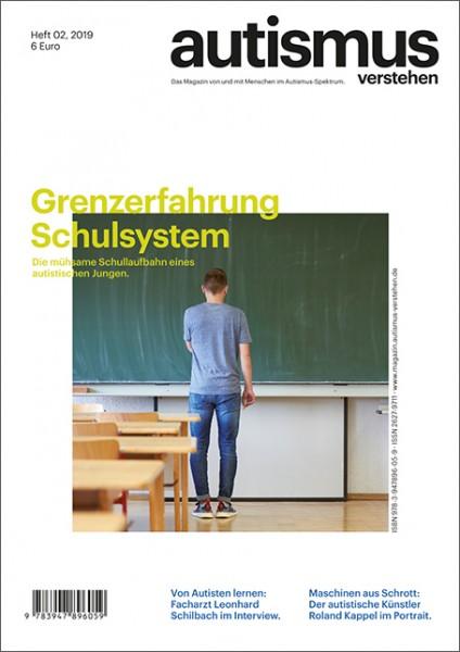 Magazin - Heft 02, 2019