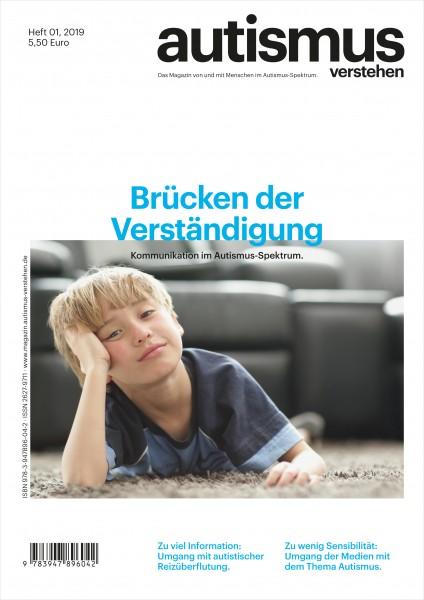 Magazin - Heft 01, 2019