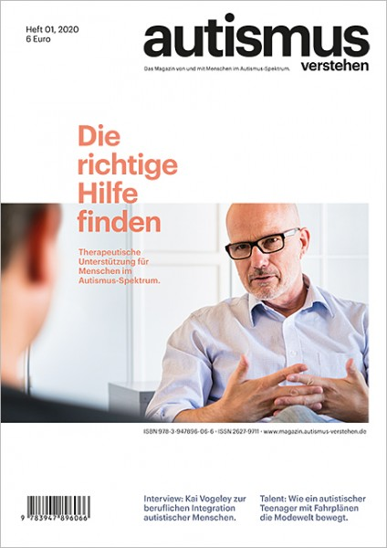 Magazin - Heft 01, 2020