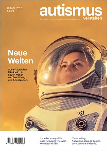 Magazin - Heft 02, 2020