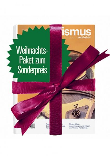 WEIHNACHTS-PAKET ZUM SONDERPREIS